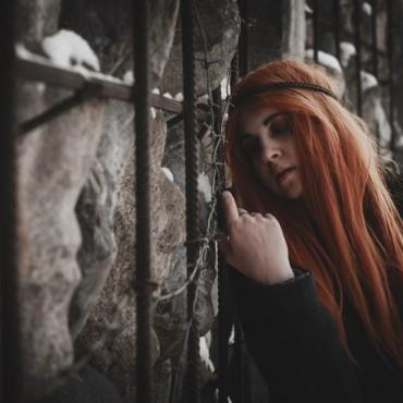 Фотография #117550, автор: Анастасия Харт