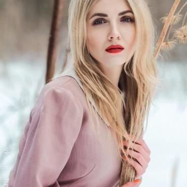 Фотография #116310, автор: Анастасия Ситникова