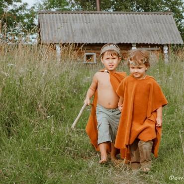 Фотография #112889, автор: Надежда Бабушкина