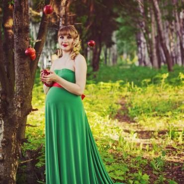 Фотография #113149, автор: Алена Минина
