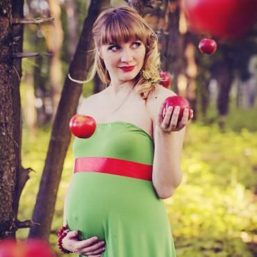 Фотография #113150, автор: Алена Минина