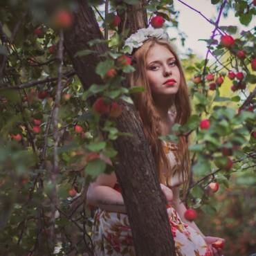 Фотография #113550, автор: Елена Миронова