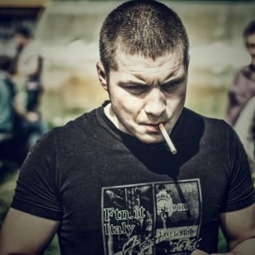 Фотография #118125, автор: Андрей Шмаргунов