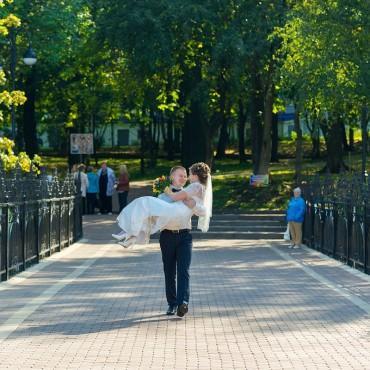 Фотография #113564, автор: Андрей Захарищев