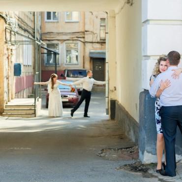 Фотография #113565, автор: Андрей Захарищев
