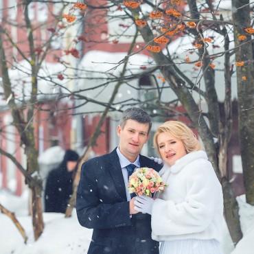 Фотография #113579, автор: Андрей Захарищев