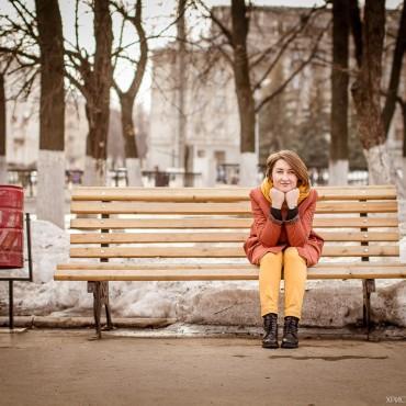 Фотография #113761, автор: Марина Христич