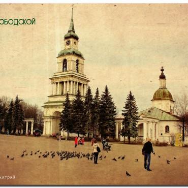 Фотография #117582, автор: Дмитрий Хохрин