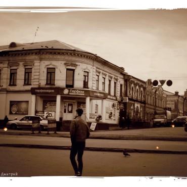 Фотография #117581, автор: Дмитрий Хохрин