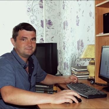 Фотография #114250, автор: Дмитрий Хохрин