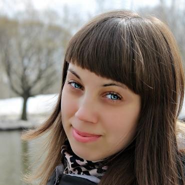 Фотография #117509, автор: Дмитрий Хохрин