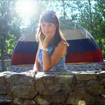 Фотография #115142, автор: Дмитрий Хохрин