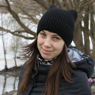 Фотография #117511, автор: Дмитрий Хохрин