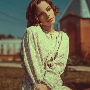 Фотография #114812, автор: Игорь Шмель