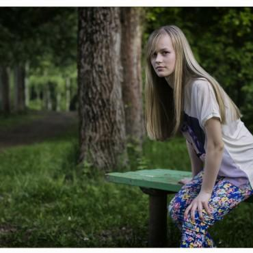 Фотография #113919, автор: Максим Резник