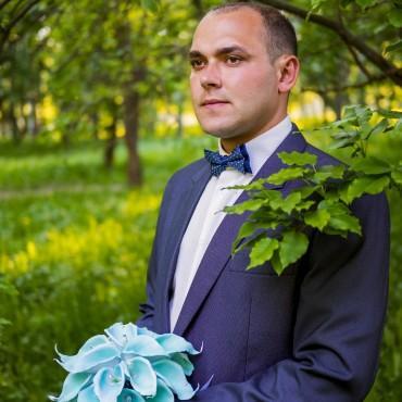 Фотография #114291, автор: Максим Резник