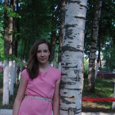 Фотография #114464, автор: Svetlana Федяева