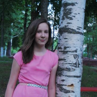 Фотография #114465, автор: Svetlana Федяева