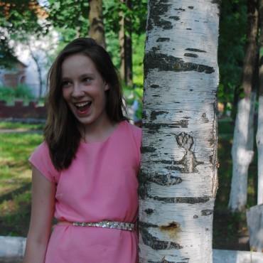 Фотография #114463, автор: Svetlana Федяева
