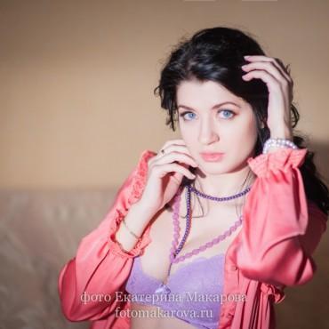 Фотография #116747, автор: Екатерина Макарова