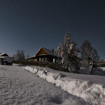 Фотография #122656, автор: Евгений Карепанов