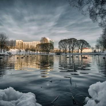 Фотография #122197, автор: Евгений Карепанов