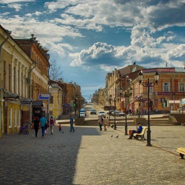 Фотография #122165, автор: Евгений Карепанов