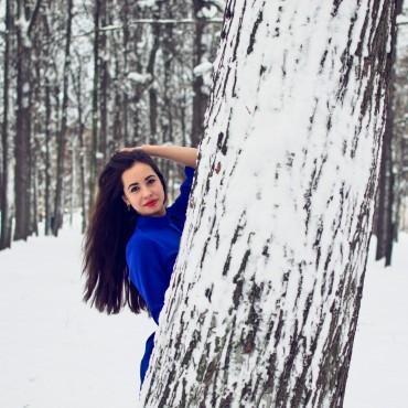 Фотография #116825, автор: Евгений Карепанов