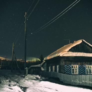 Фотография #122171, автор: Евгений Карепанов