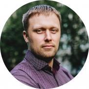 Андрей Брезгин - Фотограф Кирова