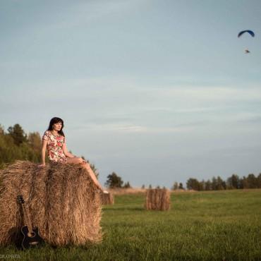 Фотография #118423, автор: Сергей Поздеев