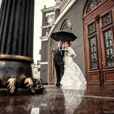 Фотография #122129, автор: Сергей Поздеев