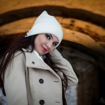 Фотография #116041, автор: Сергей Поздеев