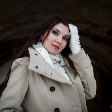 Фотография #118907, автор: Сергей Поздеев