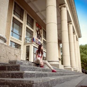 Фотография #109836, автор: Сергей Поздеев