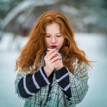Фотография #121651, автор: Андрей Мирошниченко
