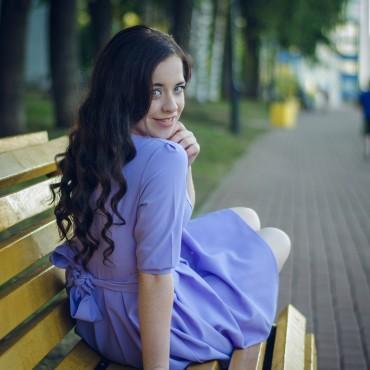 Фотография #118830, автор: Андрей Мирошниченко