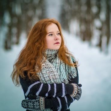 Фотография #121652, автор: Андрей Мирошниченко