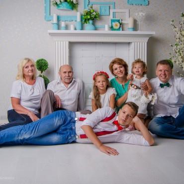 Фотография #118809, автор: Андрей Мирошниченко
