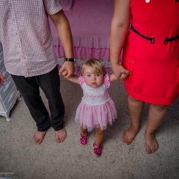 Альбом: Семейная фотосъемка, 7 фотографий