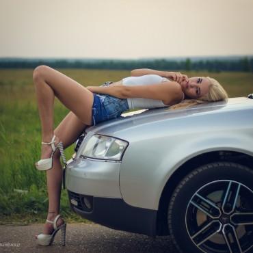 Фотография #118831, автор: Андрей Мирошниченко