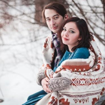 Фотография #112010, автор: Алексей Коледаев