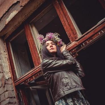 Фотография #114917, автор: Антон Рудин