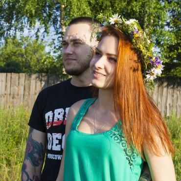 Фотография #113068, автор: Вячеслав Кривошеин