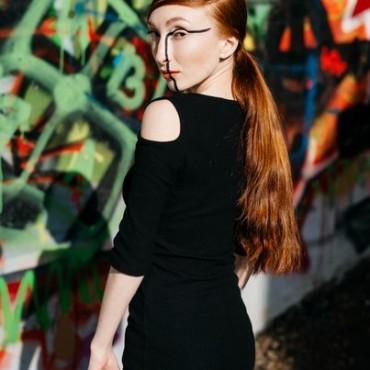 Фотография #115015, автор: Анна Вишневская