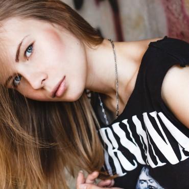 Фотография #115466, автор: Валерия Микрюкова
