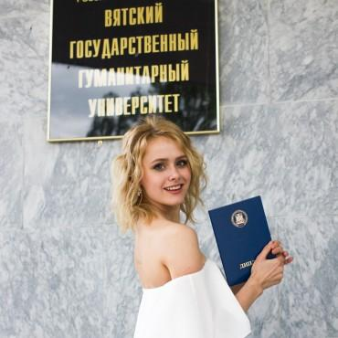 Фотография #121723, автор: Валерия Микрюкова