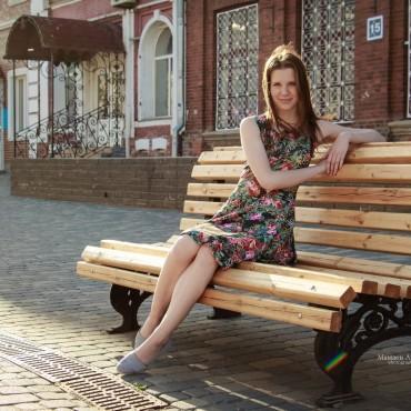 Фотография #115497, автор: Антон Мамаев