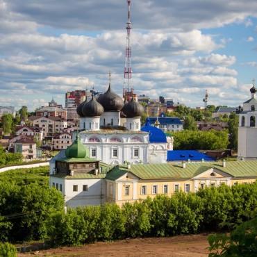 Фотография #115510, автор: Антон Мамаев
