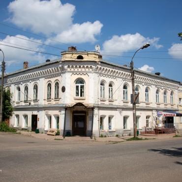 Фотография #115636, автор: Антон Мамаев